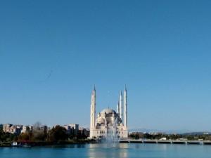Progetto Europeo - Adana 2015